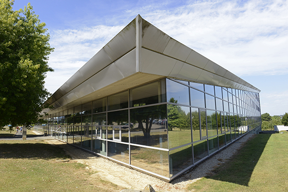 Reportage, architecture, agence THELLIER Laval, EISEA, Laval