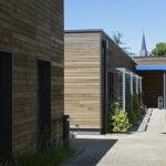Architecture, THELLIER Laval, Maison médicale, Louverné