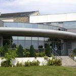 Entreprise, architecture, agence THELLIER Laval, Clinique Pritz, Changé