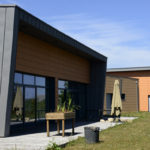 Architecture, agence THELLIER Laval, HANDAS, Laval