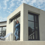 Transformation d'un entrepôt en loft à Cholet
